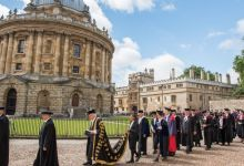 Oxford University forms GBP4bn partnership