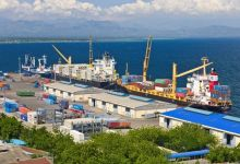 Ukraine port PPPs tendered