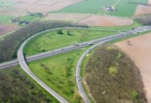 HOCHTIEF-led consortium awarded Dutch road contract