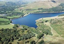 English water projects require mixed funding
