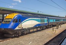 NSW govt signs rail PPP